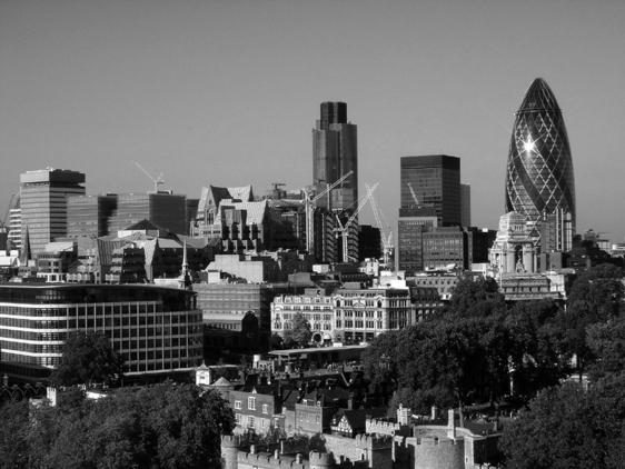 Singles in London Großbritannien